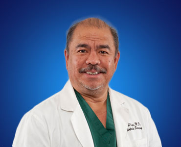 Image of Doctor Jesse Ada, M.D.